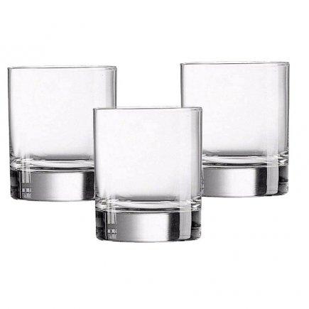 Set 3 pahare pentru whisky Arcoroc Island 300 ml
