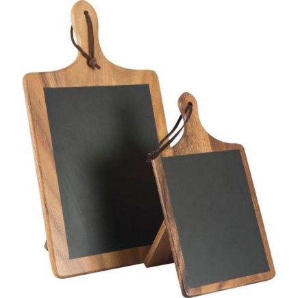 Suport pentru masă, din lemn 15x10x26,8 cm