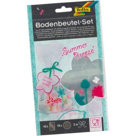 Săculeți decorativi Summer Breeze 21 bucăți