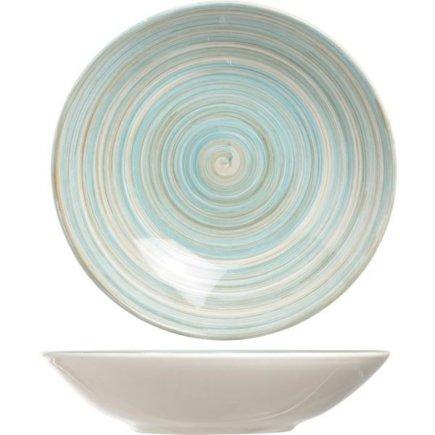 Castron Cosy&Trendy Turblino Blue 21 cm