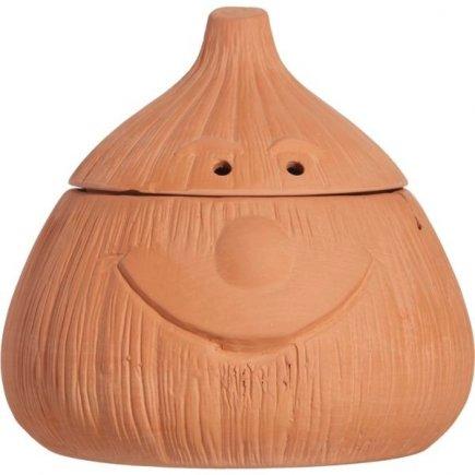 Cutie pentru ceapă ceramică