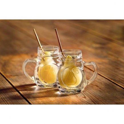 Pahar pentru tărie Williams Rachiu de pere 40 ml