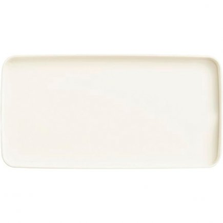 Farfurie rectangulară Arcoroc Mekkano 31x16 cm