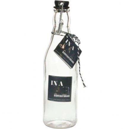 Sticlă cu închidere cu arc Gusta In a Jar 250 ml