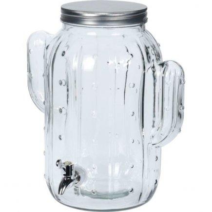 Dozator de băuturi cu robinet Cactus 8 l