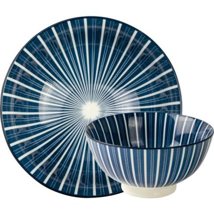 Castron Gusta Out Of The Blue 15,7 cm, decor dungi