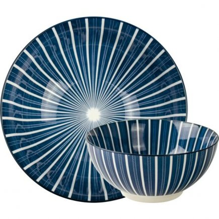Castron Gusta Out Of The Blue 19,5 cm, decor dungi