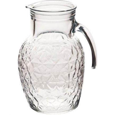 Ulcior sticlă Bormioli Rocco Oriente 2,6 l, transparent