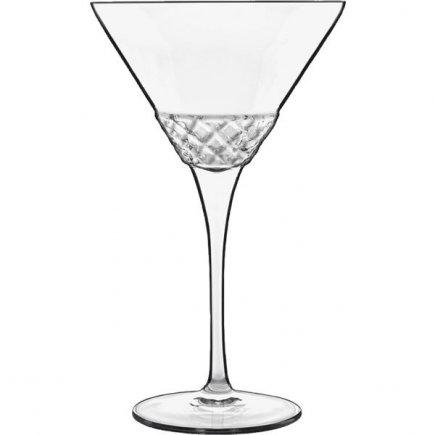 Pahar pentru martini Luigi Bormioli Roma 220 ml