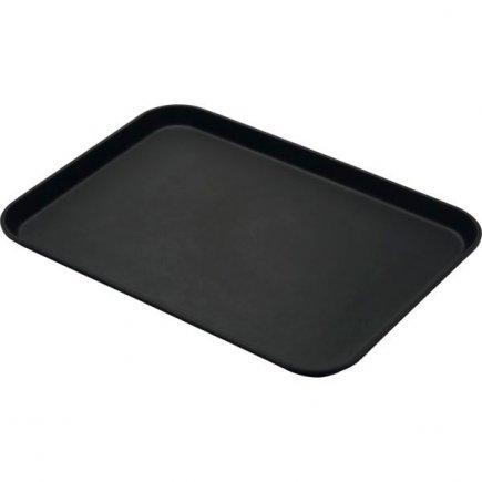Tavă servire Cambro 56x40,5 cm, neagră